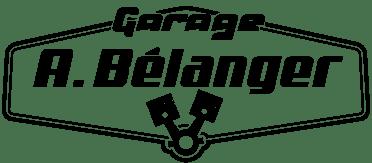 Garage A. Bélanger